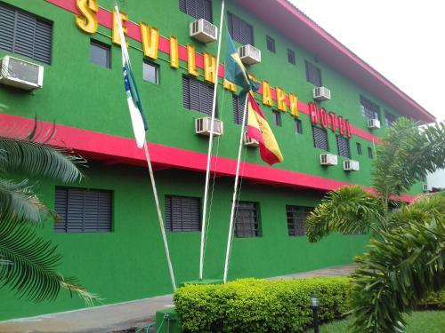 Sevilha Park Hotel