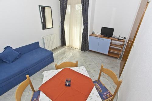 Apartment Brela 6056b