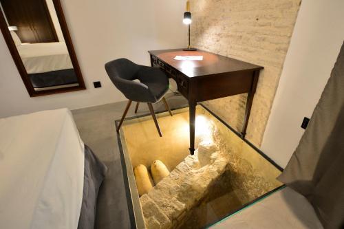 Habitación Doble Superior - 1 o 2 camas Legado Alcazar 2