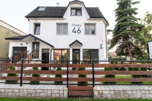 Apartamenty Chopina 46 Bild 2