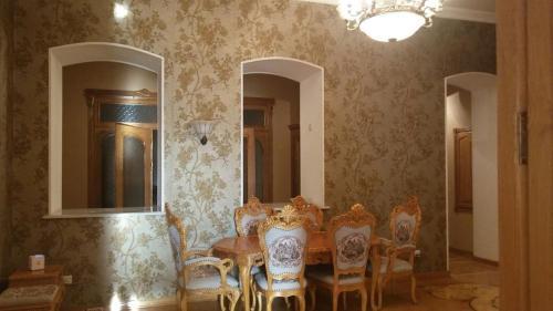 квартира, Baku