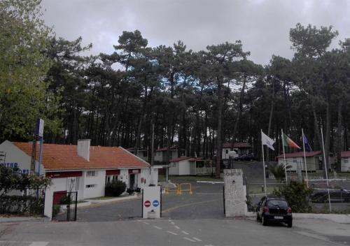 Parque de Campismo Orbitur Valado