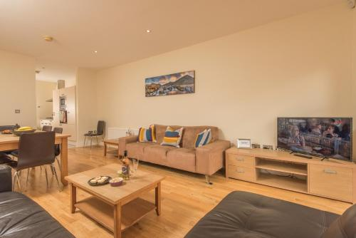 Hotel Giant Serviced Apartments Malone Road