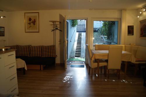'4er Müggelwaldzimmer' - ruhiges+ gemütliches & modern- rustikales Appartement