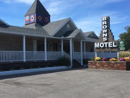 Brown's Motel