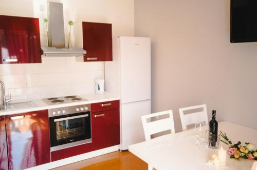 Apartament cu 2 dormitoare (5 adulti) (Two-Bedroom Apartment (5 Adults))