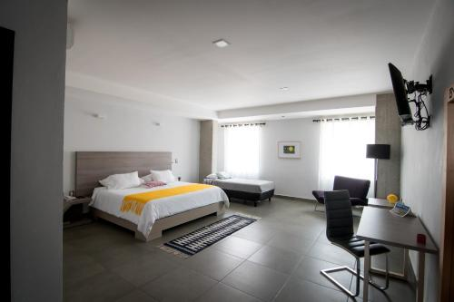Maria Ines Hotel Suite