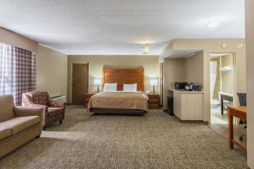 Quality Inn Wickliffe - Cleveland East