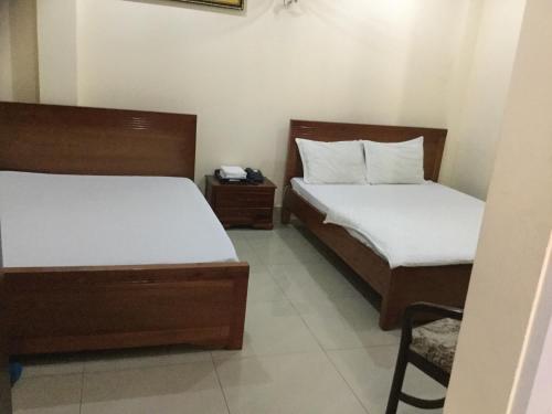 Bong Sen Hotel, Ho Chi Minh
