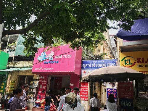Maison en Bois, Hanoi