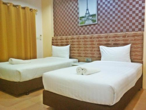 Wellness City Hotel Bangsai