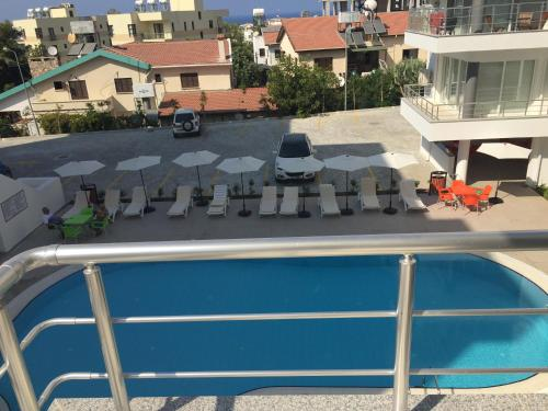 Luxury Apartment in Girne