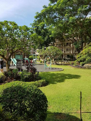 2 Br Condo Resort Type Acacia Taguig