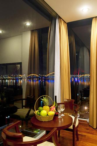 Hoang Linh Hotel, Danang