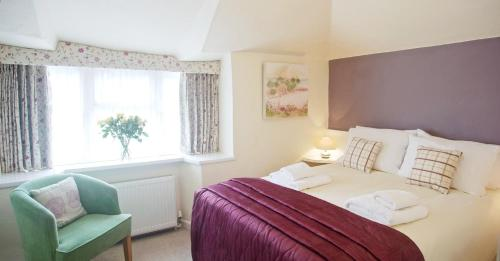 Double Room with View - Millendreath