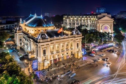 Lan Homestay, Hanoi