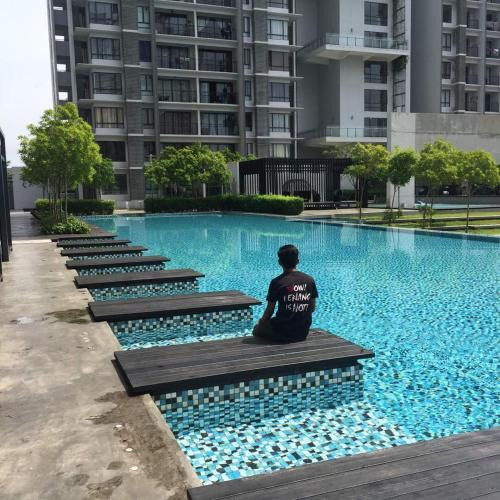 Wellesley Residences Butterworth