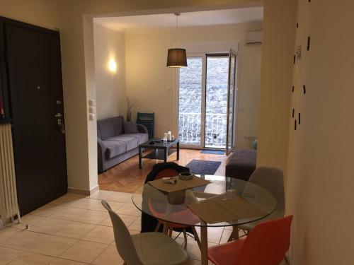 Exarchia Apartement