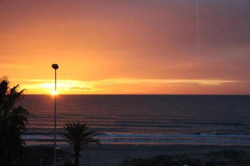 Ático Las Minvas 1ª linea de playa Immagine 9