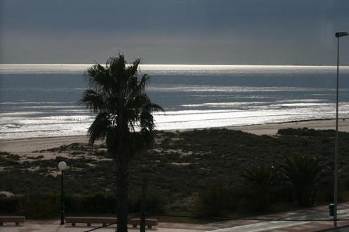 Ático Las Minvas 1ª linea de playa Immagine 14