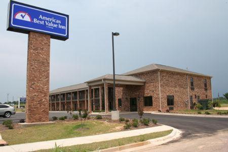 Photo of America Best Value Inn - Byhalia Hotel Bed and Breakfast Accommodation in Byhalia Mississippi
