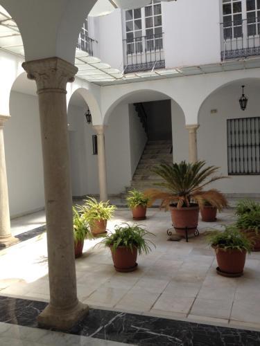 Apartamento Tomas de Ibarra Fotka  1