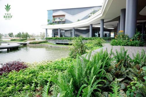 The Reed Hotel, Ninh Binh