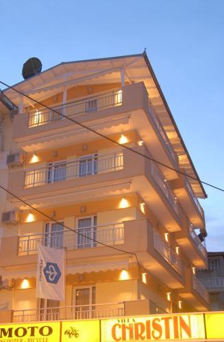 Villa Christin