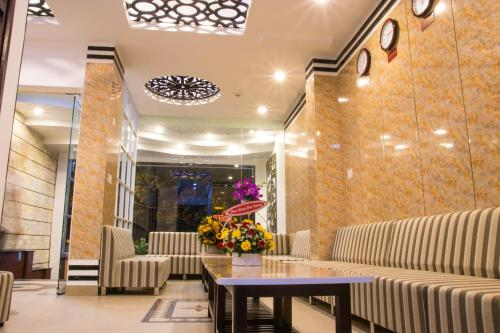 Maika Hotel
