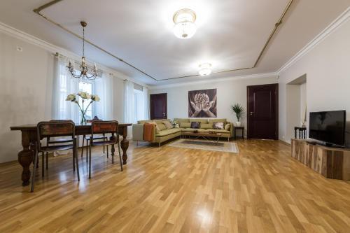 Best Apartments - Viru, Tallin