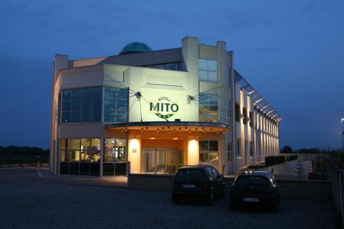 foto Hotel Mito (Ossona)