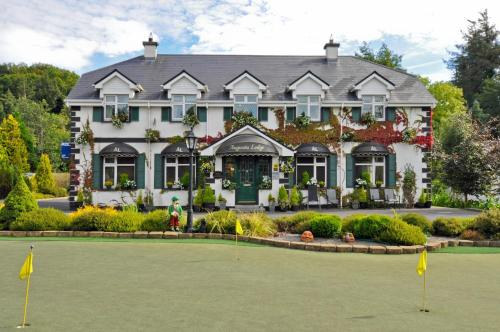 Photo of Augusta Lodge Guesthouse Hotel Bed and Breakfast Accommodation in Westport Mayo