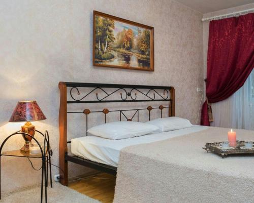 HotelApartment on Gorodskoy Val 9