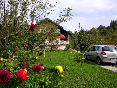 Cottage Miševići, Miševići