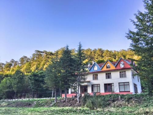 Mengen - Yenice Orman Evi