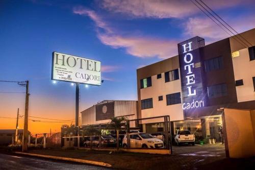 Hotel Cadori
