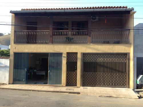 Casa da Gabi