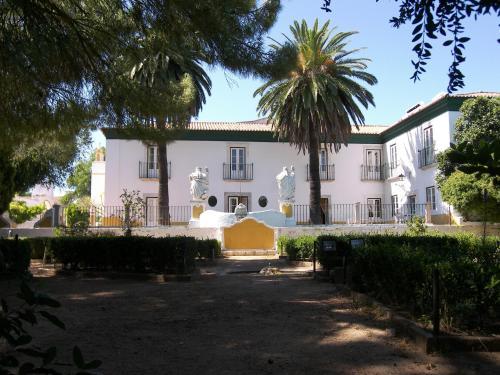 Отель Hotel Rural Quinta de Santo Antonio 4 звезды Португалия