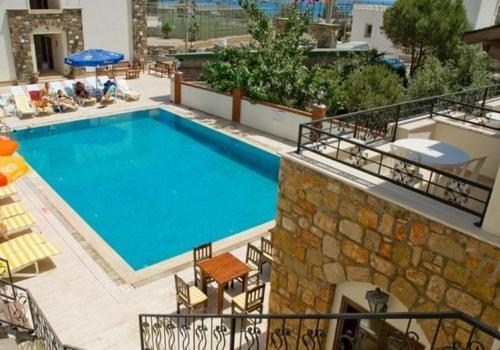Hotel Kaseria Gumbet Rezervasyon, Hotel Kaseria Otel