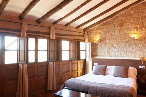 Doppelzimmer Hotel del Sitjar 16