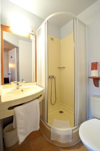 P'tit Dej-Hotel Nantes Est