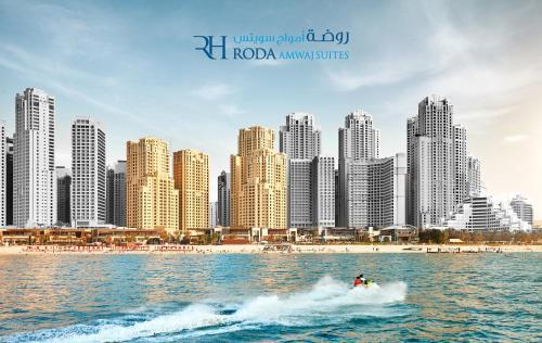 Roda Amwaj Suites Jumeirah Beach Residence Photo
