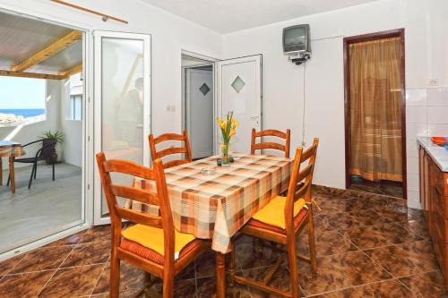 Apartment Uvala Zarace (Dubovica) 8778a