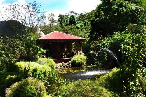 west indies cottage