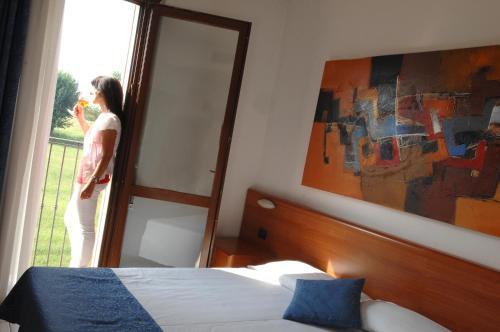 Hotel Scaldaferro