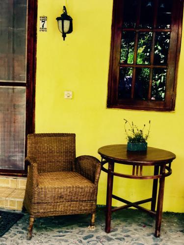 Casa do Sândalo Boutique Guest House, Dili