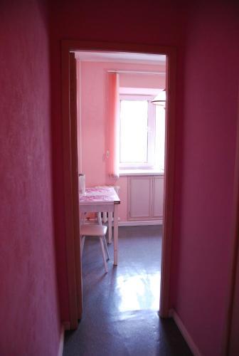 Apartment on Krasnyy pr. 94, Nowosybirsk