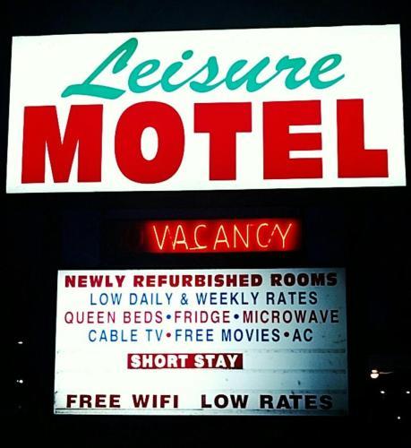obrázek - Leisure Motel