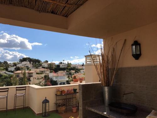 Casa moreras caleta de velez costa del sol province of - Casa home malaga ...