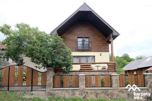 EcoLodge, Novoselitsa